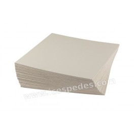 40 x 40 square filtrating plates