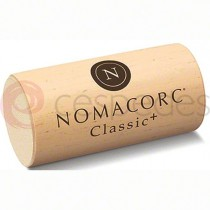 Synthetic tops Nomacorc several colours