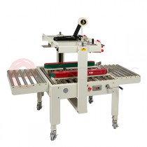 Enameled Sealing machine
