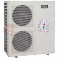 Cooling/heating units from 4.500 to 13.000