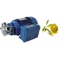 EP MINI Liverani pumps for oil