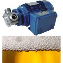EP MIDEX Liverani pumps for beer