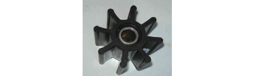 Spare parts for racking pumps BEM y NOVAX